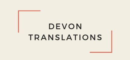 Devon Translations Logo